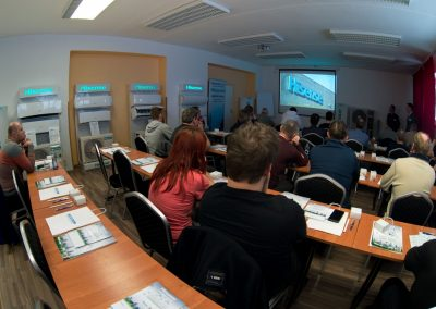 Školenie inštalačných firiem v ČR 2018_4
