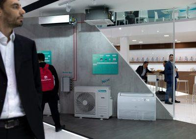 Medzinárodná výstava MCE 2018 Miláno_3
